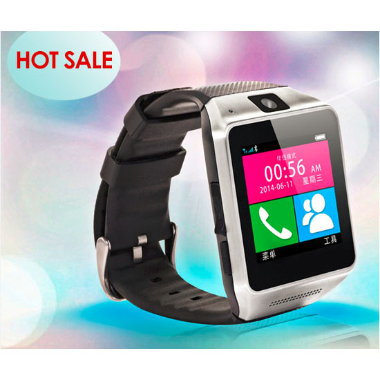 Smart Bluetooth Watch Phone LMW12