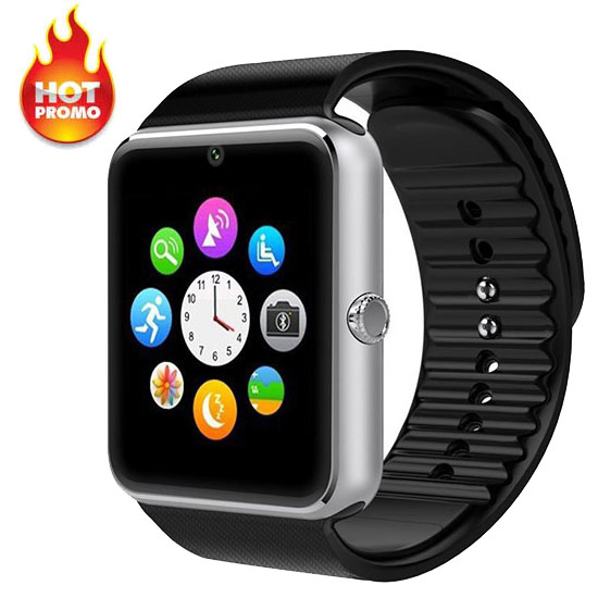 Bluetooth Smart Watch LMW16