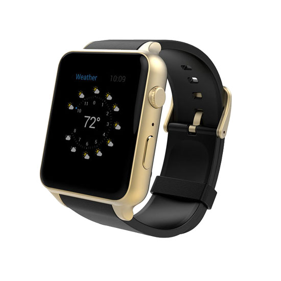 Bluetooth Smart Watch Phone LMW17
