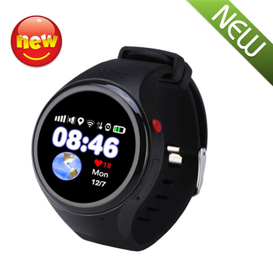Smart GPS Tracking Watch LGV22